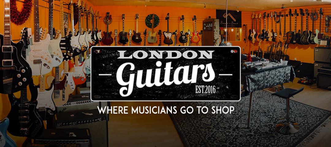 London Guitars